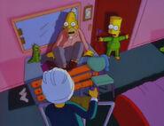 Raging Abe Simpson 1