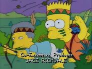Bart's Girlfriend 5