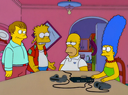 Bart to the Future 2