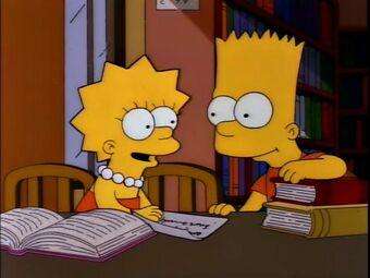 And porn lisa simpsons The allison congratulate