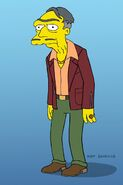 Morty Szyslak old1