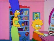 Mr. Lisa Goes to Washington 26