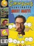 Simpsons Illustrated