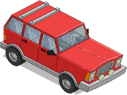 Tapped out canyonero
