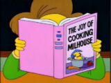 The Joy of Cooking Milhouse
