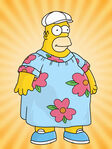 King-Size Homer (Promo Picture) 2