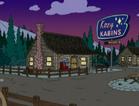Kozy kabins