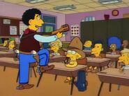 Lisa's Substitute 15