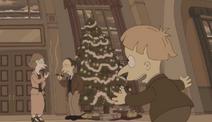 Święta Burnsów