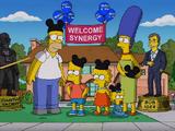 Em vídeo exclusivo, Os Simpsons chegam em streaming da Disney