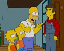 Homer john primo