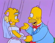 Lisa's Wedding 2