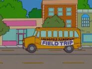 Milhouse Doesn't Live Here Anymore 1
