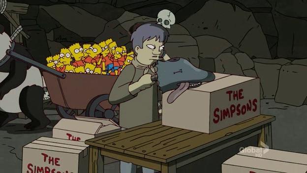 Image - MoneyBART (Couch Gag) 3.JPG | Simpsons Wiki | FANDOM ...
