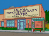 Animal Psychotherapy Center