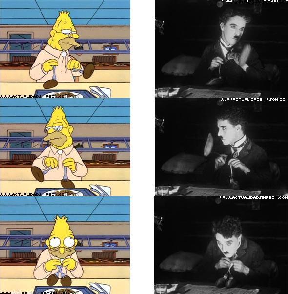 Simpsons 38p
