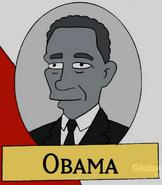 Barack Obama (The Simpsons)