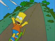 Bart's Girlfriend 69