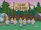 Camp Flab-Away