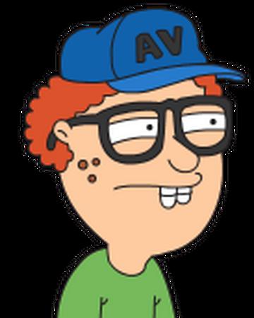 Neil Goldman Simpsons Wiki Fandom