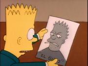 El Barto (Homer's Odyssey)