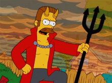 Flanders devil