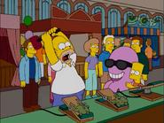 HomerAndNed'sHailMaryPass-HomerWithMallet