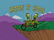 Keepin' it Kodos
