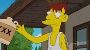 Lisa goes Gaga -2015-01-04-05h07m01s218