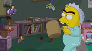 Moonshine River (Couch Gag) 2