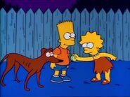 Bart's Dog Gets an F 1