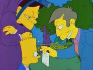 Bart's Girlfriend 39