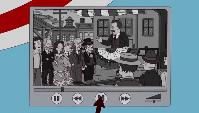File:Bart Stops to Smell the Roosevelts 29.JPG