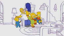 Couch Gag No.265