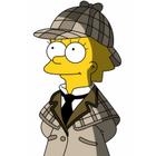 Eliza Simpson Detective