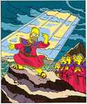 Homer the Great (Promo Picture)