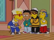 Milhouse Doesn't Live Here Anymore 40