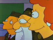 Mr. Lisa Goes to Washington 40