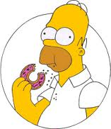Rosca e Homer