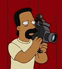 Simon cameraman
