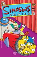 Simpsons Comics 40