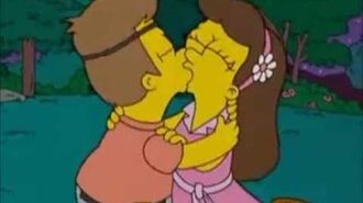 So happy together - The Simpsons