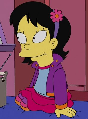 tumi simpsons wiki fandom powered by wikia