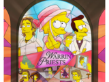 Warrin' Priests: Part One