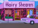 Hairy Shearers