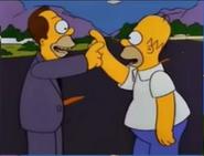 Homer & Herbert
