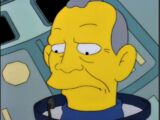 Deep Space Homer/Appearances
