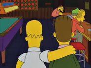 Homer Loves Flanders 46
