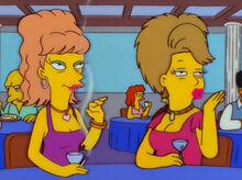 Amber e ginger las vegas2