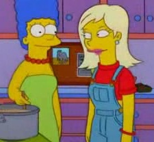 Becky and Marge